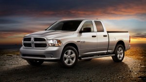 266,000 Ram pickups recalled for side-curtain airbag issue
