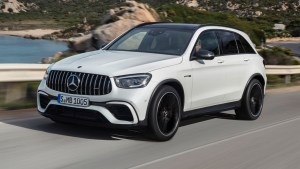 Mercedes-AMG reportedly suspending sales of 2022MY V8 in the U.S.