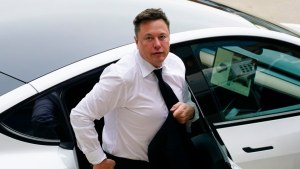 Musk admits Tesla's latest self-driving software update 'not great'