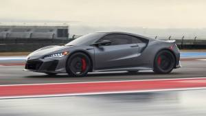 There will be a third-generation NSX, says Acura V.P.
