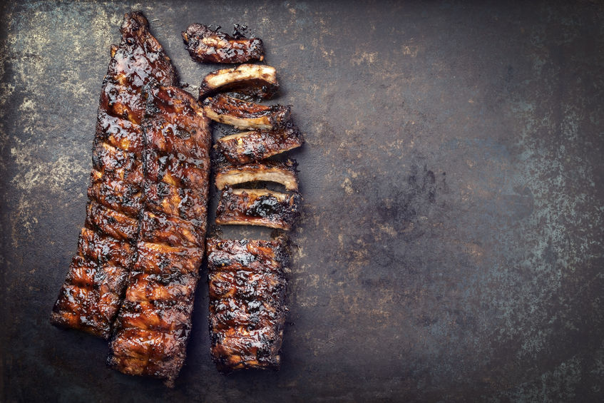 meats cooked at high temperatures can increase risk of cancer