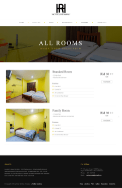 All Rooms