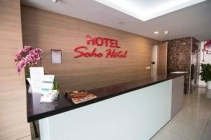 Soho Hotel (Semenyih)