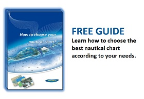 Download our Free Guide on How to Choose the Best Nautical Chart