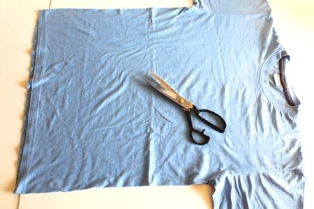 Mehr Als Zehn Möglichenkeiten Ein T Shirt Zu Recyceln Und Was Die