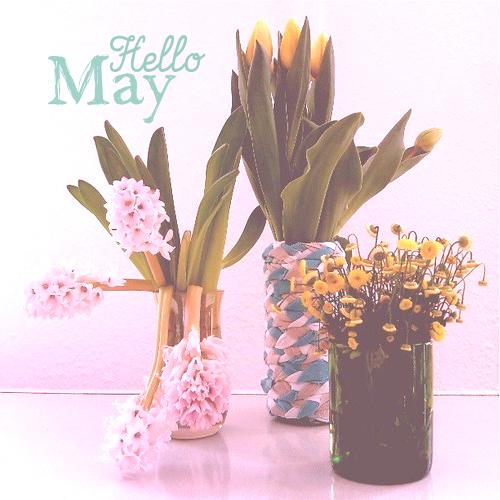 Bilderbilanz - Hello May
