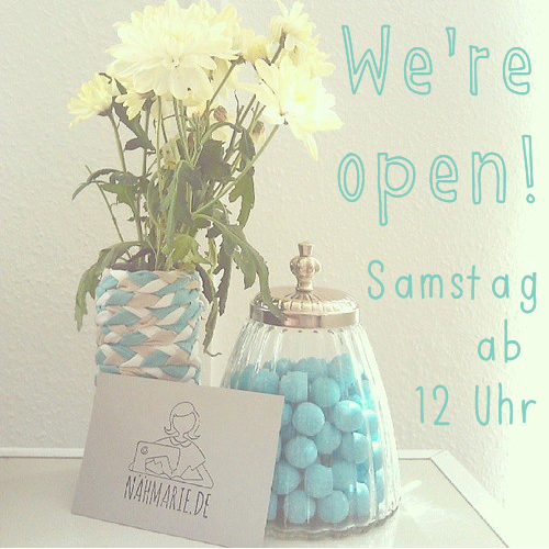 We're open! KTVlenzen 2013