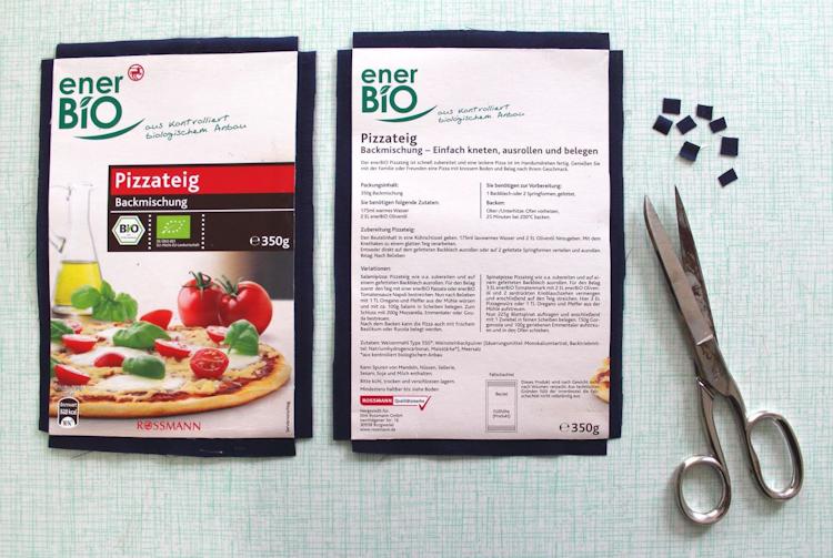 Buch-Hülle für Tablet oder E-Reader {DIY} (8)