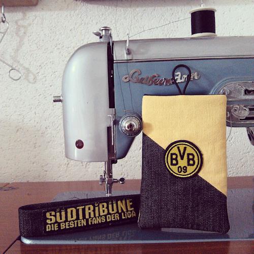 BVB Handytasche