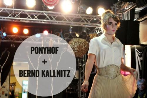 Ponyhof im M.A.U.