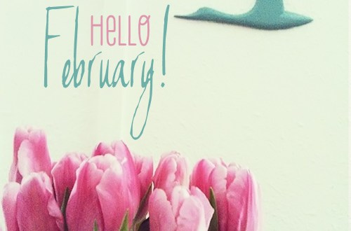 Januar Bilder