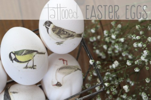 tattoed easter eggs by naehmarie.de