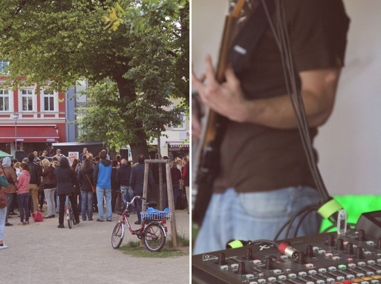 Fete de la Musique 2014 Rostock (6)