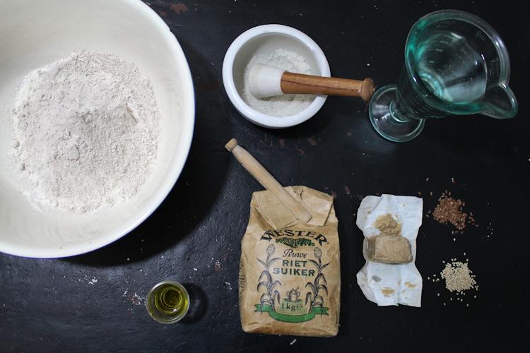 Bagels selbermachen