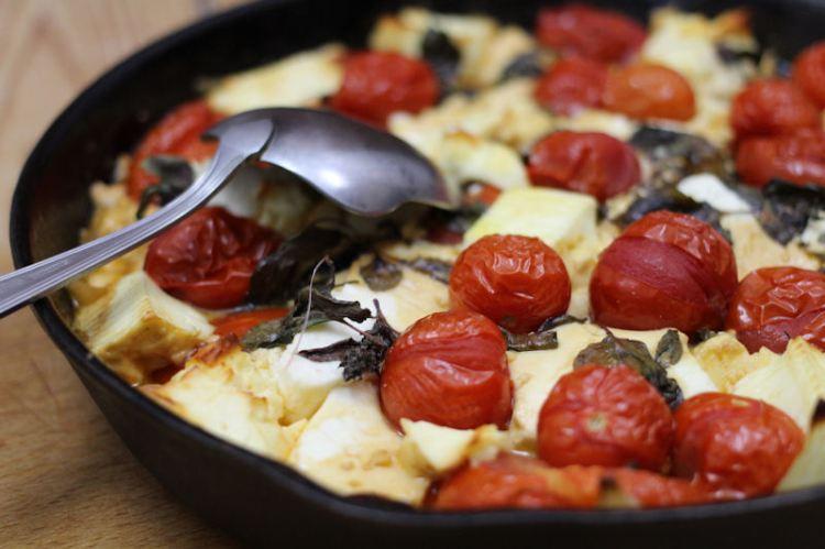 Feta-Tomate 3