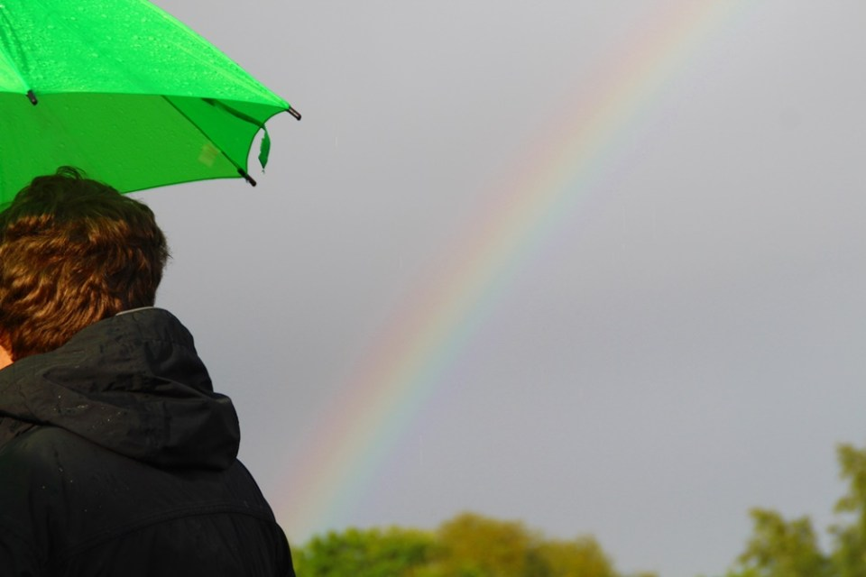 Immergut Regenbogen 2015