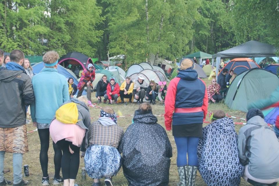 Immergut Festival 2015