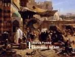 Sejarah Pemikir Ekonomi Islam Dari Waktu Ke Waktu