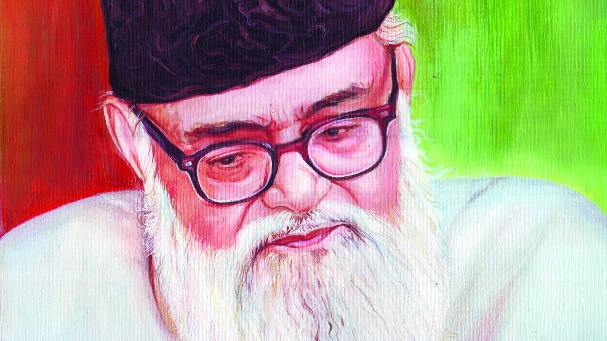 Ekonomi Islam Menurut Pemikiran Abu A'la al Maududi