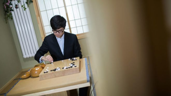 AlphaGo Is Back to Battle Mere Humans—and It's Smarter Than Ever