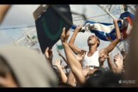 'Give Me Future' Apple Music Documentary Gives Behind-the-Scenes Look at Major Lazer's Havana Concert