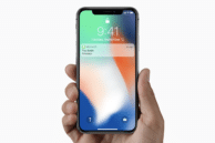 Apple Originally Planned on Launching the iPhone X in 2018