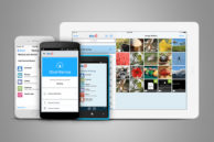 Never Lose a File Again With iDrive Unlimited Mobile Backup [Deals Hub]