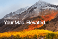 Apple Releases macOS High Sierra 10.13.2 and iTunes 12.7.2 [Updated]
