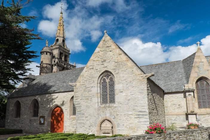 Église de Locquirec