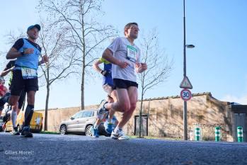 Marathon 2016