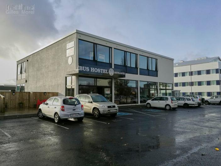 Bus Hostel à Reykjavik