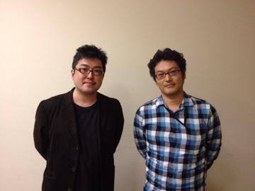 Yahoo! Japanに行ってYOLPのことについて話をしてきた