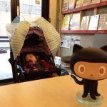 久しぶりにオープンソースカフェ下北沢に来たら嬉しい事ばかりで心が踊った