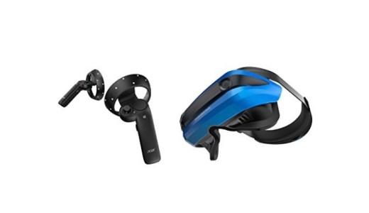 Win MRのヘッドセットを活用するためゲーミングPCの購入を検討してみた
