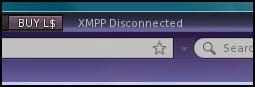 XMPP Chat Indicator