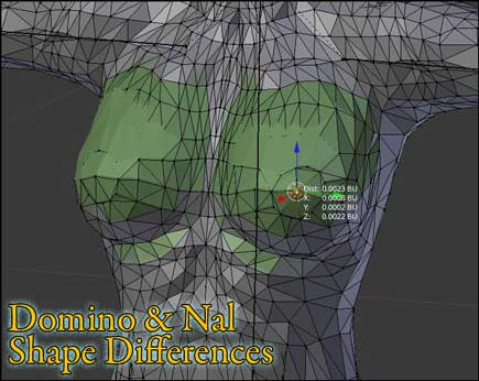 Second Life Mesh Clothes Blender 2 6 Setup 2012 Tutorial