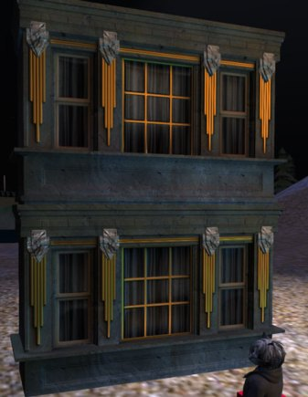 Materials Example - Geenz Spad Image