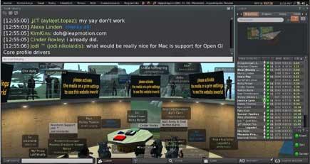 Second Life News 2013-48   Nalates' Things & StuffNalates' Things