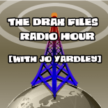 Drax Files Radio