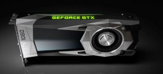 GTX1060 - Released July 2016