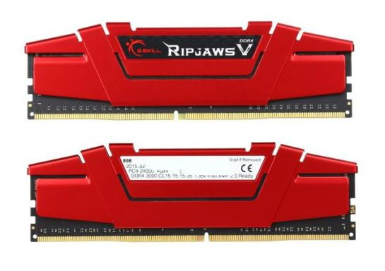 DDR4 Computer Memory via Newegg