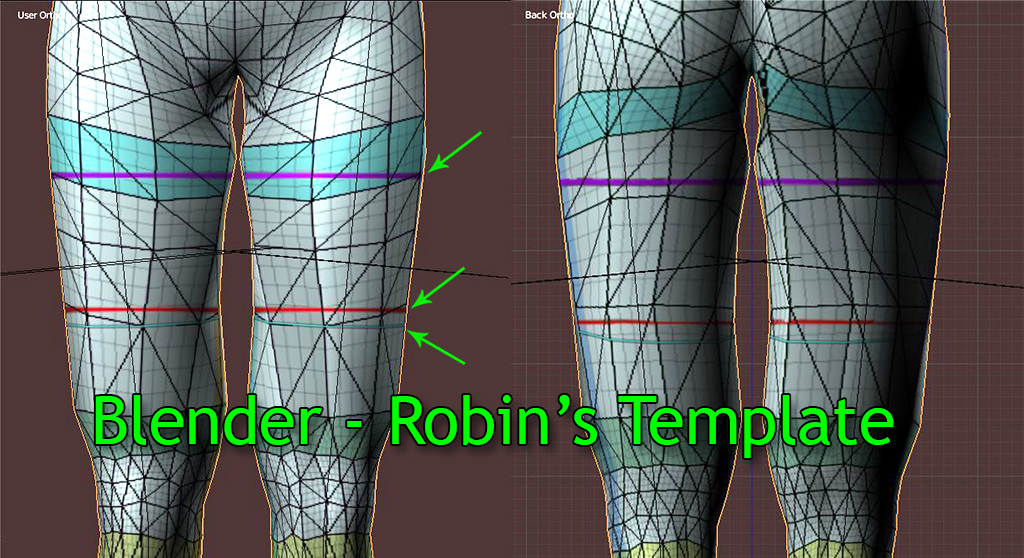 Second Life: Stockings – Classic & Slink | Nalates' Things