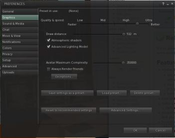 New ACI Controls