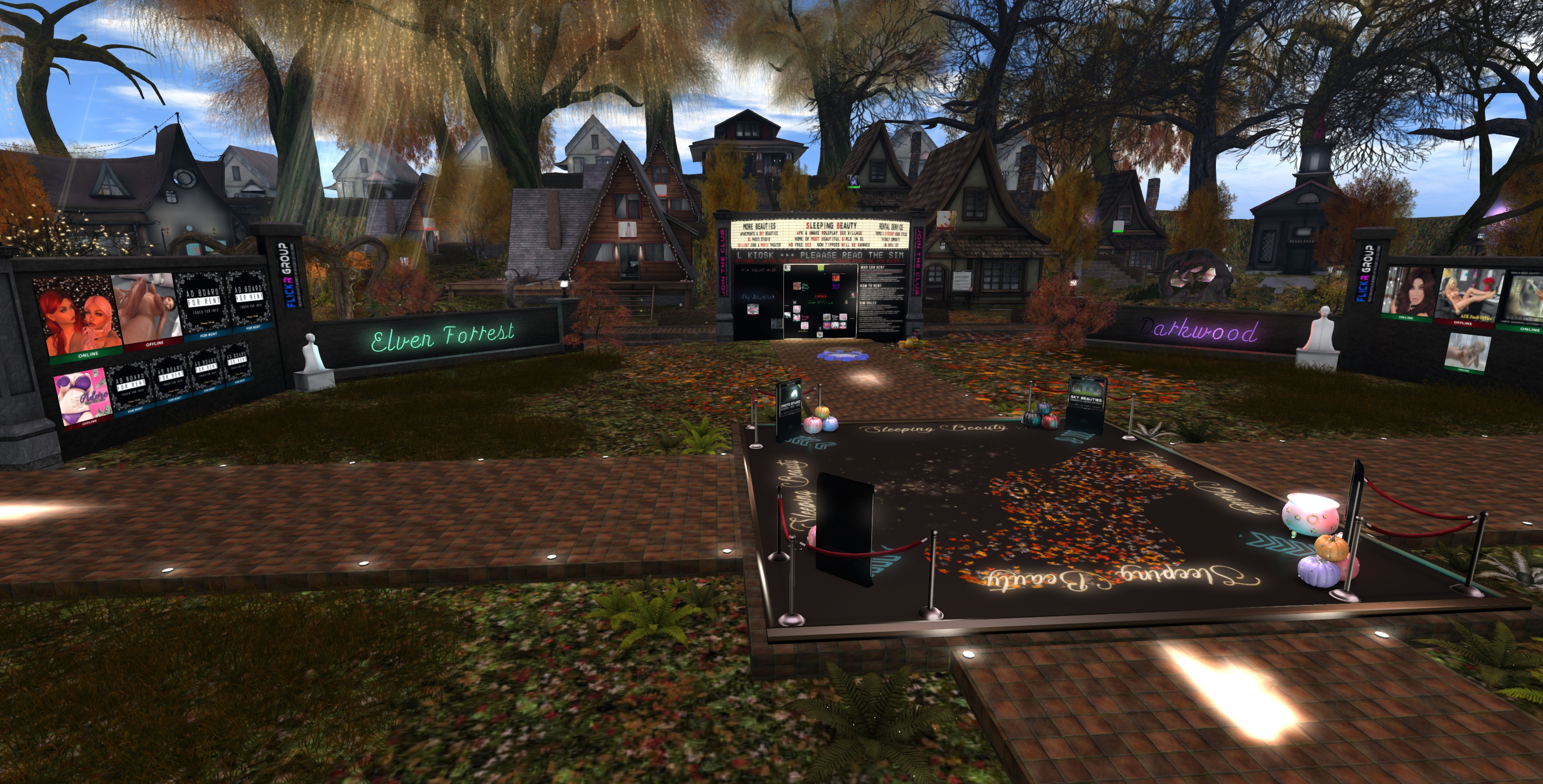 Best tools and free scripts for second life.