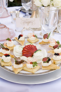 Namans Catering - Entertaining Ideas