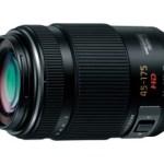 OM-D E-M5 LUMIX G X VARIO PZ 45-175mm/F4.0-5.6 ASPH.購入