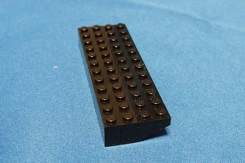LEGO iPad Dock 002