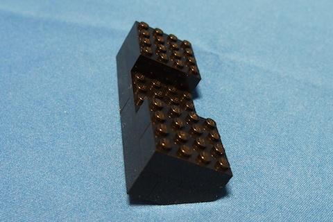 LEGO iPad Dock 003