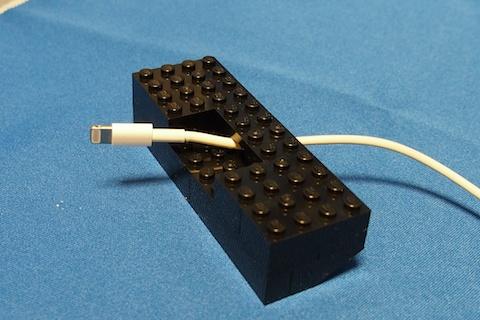 LEGO iPad Dock 004