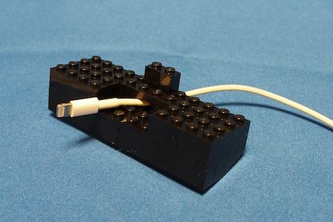 LEGO iPad Dock 005